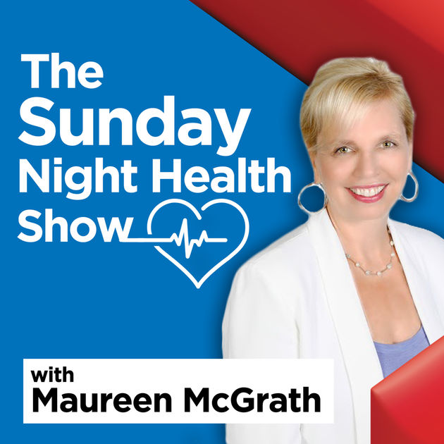 """Sunday Night Health Show Interview With Host Maureen McGrath and Myself on 980 CKNW"" - article by Michael Walsh"
